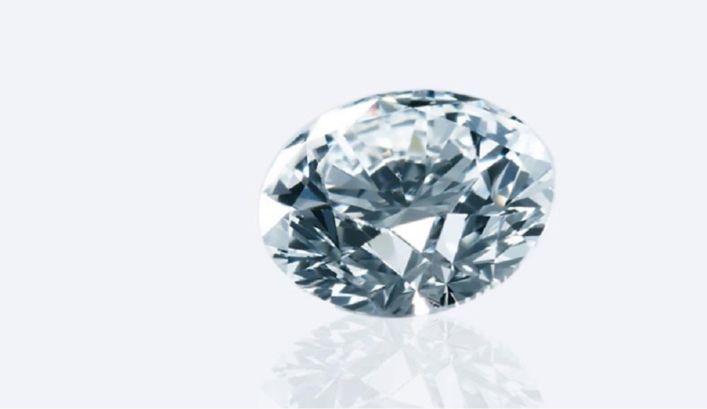 4℃のダイヤモンド