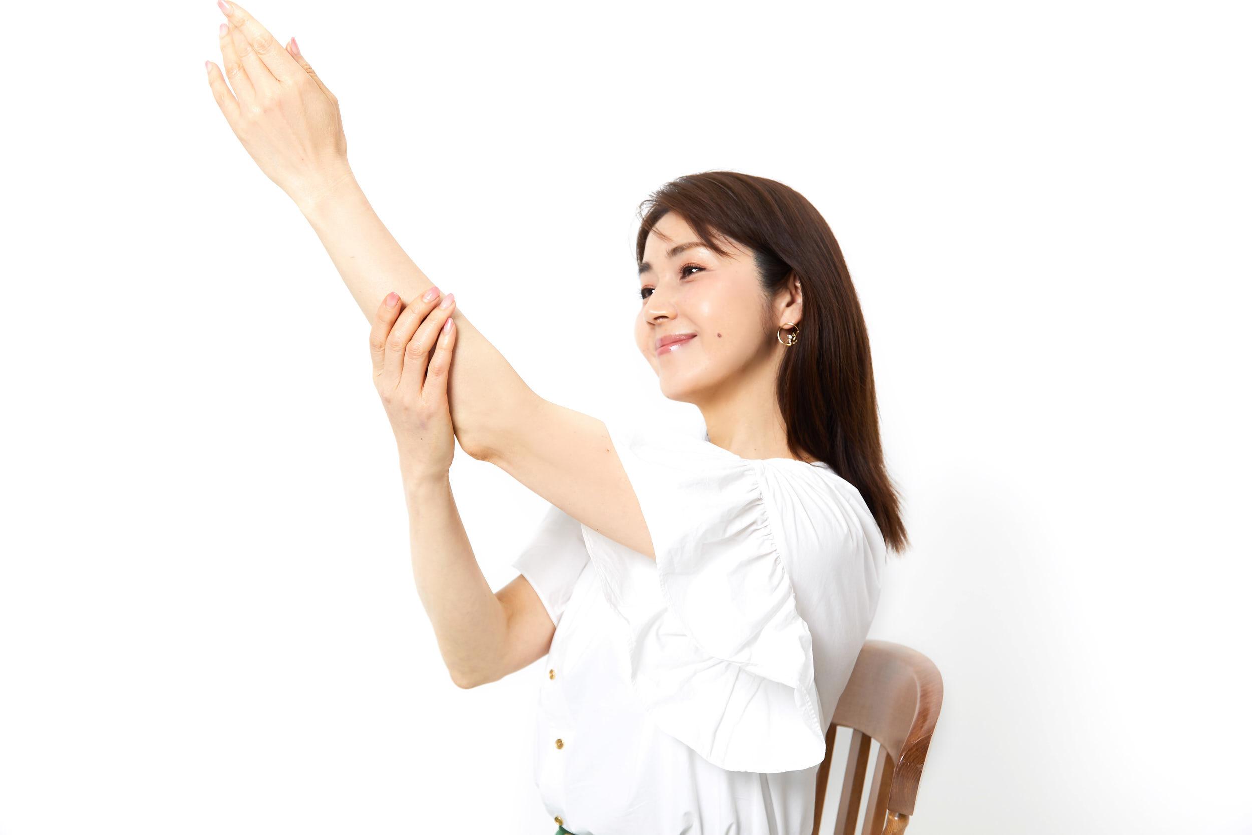 芦田桂子さんインタビュー