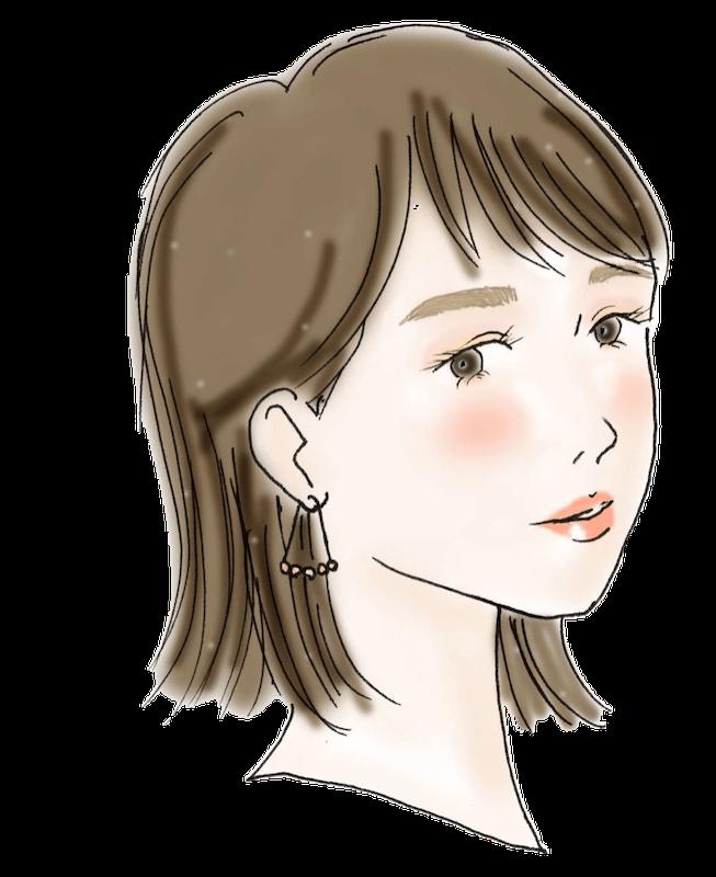 顔タイプ診断フレッシュタイプ